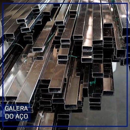 Tubos de aço em Mogi Guaçu